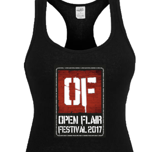 Tanktop Official 2017
