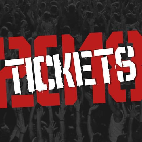 open flair tickets